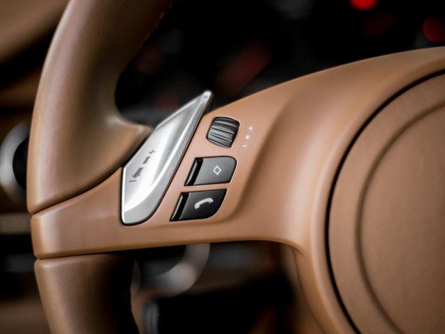 2010 Porsche Panamera Turbo Burbank, CA 21