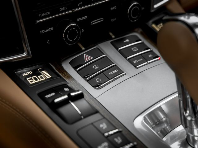 2010 Porsche Panamera Turbo Burbank, CA 36