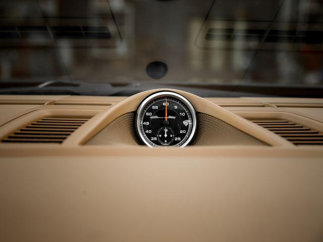 2010 Porsche Panamera Turbo Burbank, CA 37