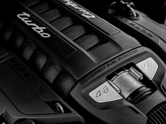 2010 Porsche Panamera Turbo Burbank, CA 39