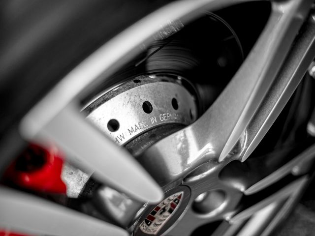 2010 Porsche Panamera Turbo Burbank, CA 41