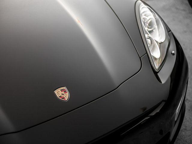 2010 Porsche Panamera Turbo Burbank, CA 8
