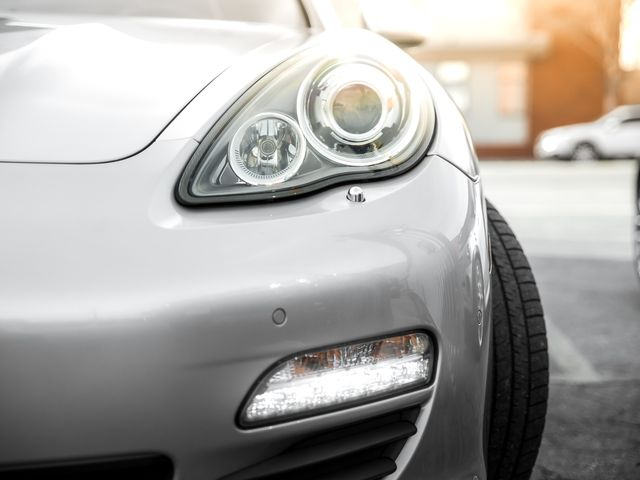 2010 Porsche Panamera S Burbank, CA 23