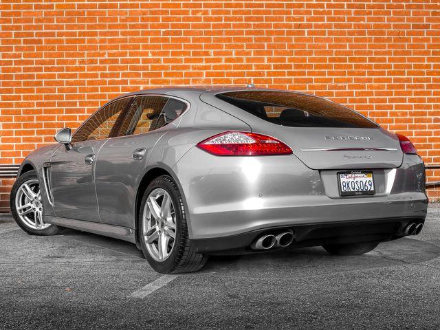 2010 Porsche Panamera S Burbank, CA 7