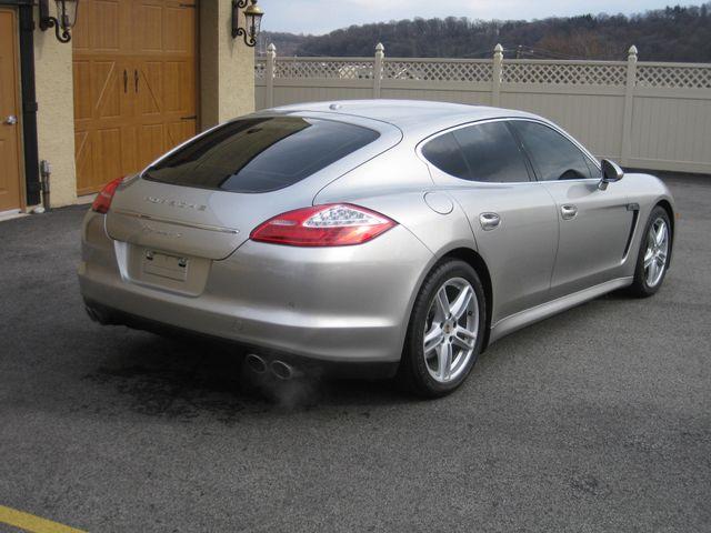 2010 Porsche Panamera S Conshohocken, Pennsylvania 15