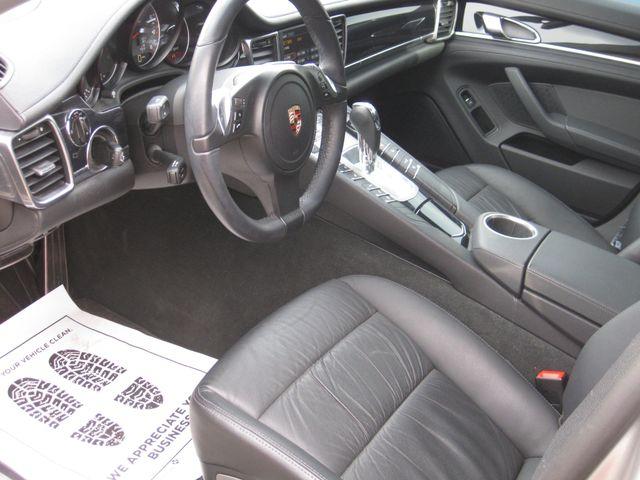 2010 Porsche Panamera S Conshohocken, Pennsylvania 16