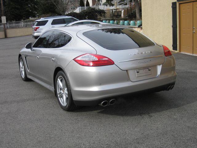 2010 Porsche Panamera S Conshohocken, Pennsylvania 4