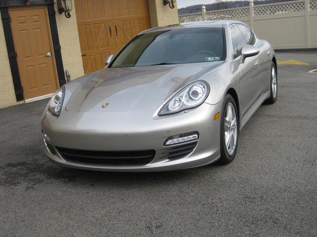 2010 Porsche Panamera S Conshohocken, Pennsylvania 6