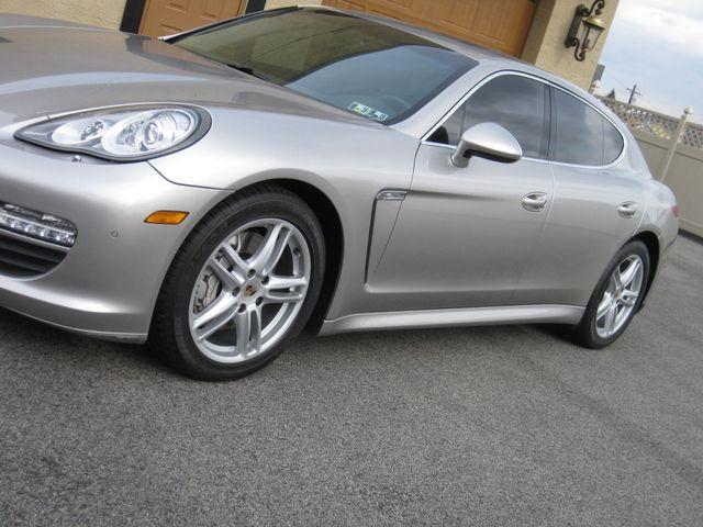 2010 Porsche Panamera S Conshohocken, Pennsylvania 7