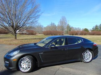 2010 Porsche Panamera 4S in Leesburg, Virginia 20175
