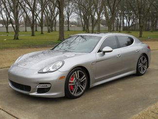 2010 Porsche Panamera Turbo in Marion, Arkansas 72364