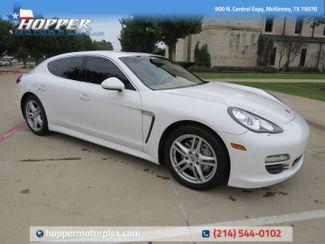 2010 Porsche Panamera in McKinney, Texas 75070