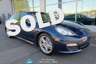 2010 Porsche Panamera S | Memphis, Tennessee | Tim Pomp - The Auto Broker in  Tennessee