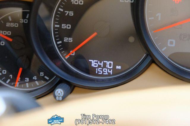 2010 Porsche Panamera S in Memphis, Tennessee 38115