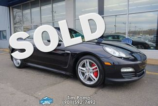 2010 Porsche Panamera S | Memphis, Tennessee | Tim Pomp - The Auto Broker in  Tennessee