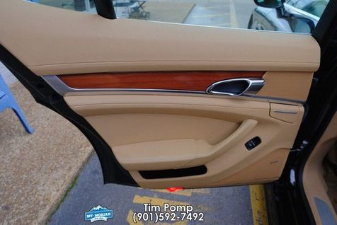 2010 Porsche Panamera S | Memphis, Tennessee | Tim Pomp - The Auto Broker in Memphis, Tennessee