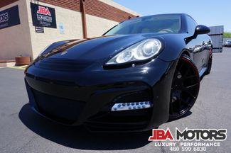 2010 Porsche Panamera Turbo | MESA, AZ | JBA MOTORS in Mesa AZ