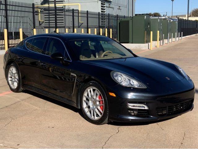 2010 Porsche Panamera Turbo * $146,685 MSRP * 20s * Clean Carfax * NICE