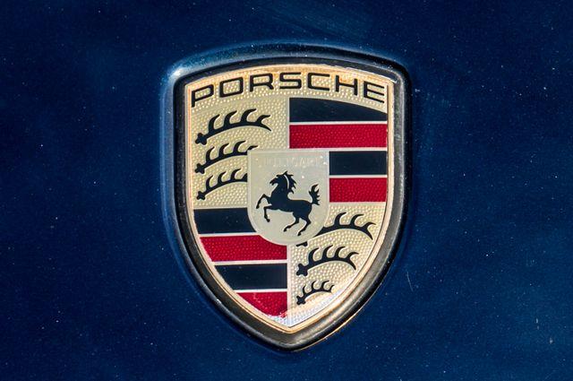 2010 Porsche Panamera S Reseda, CA 56
