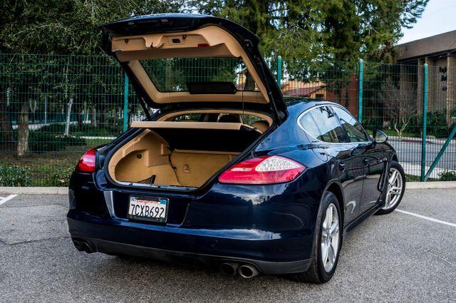 2010 Porsche Panamera S in Reseda, CA, CA 91335