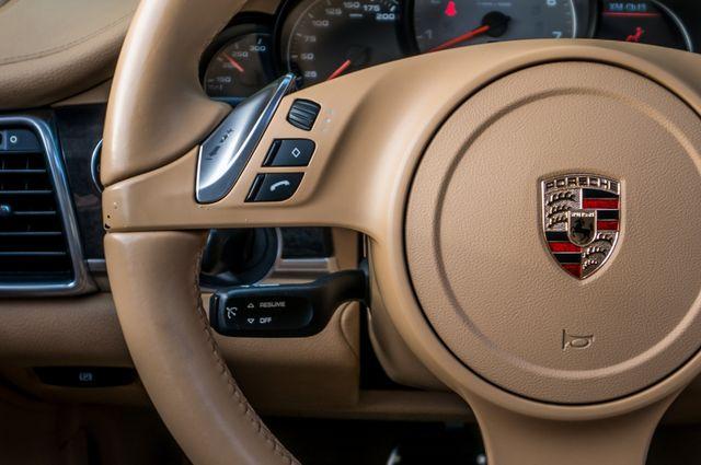 2010 Porsche Panamera S Reseda, CA 23
