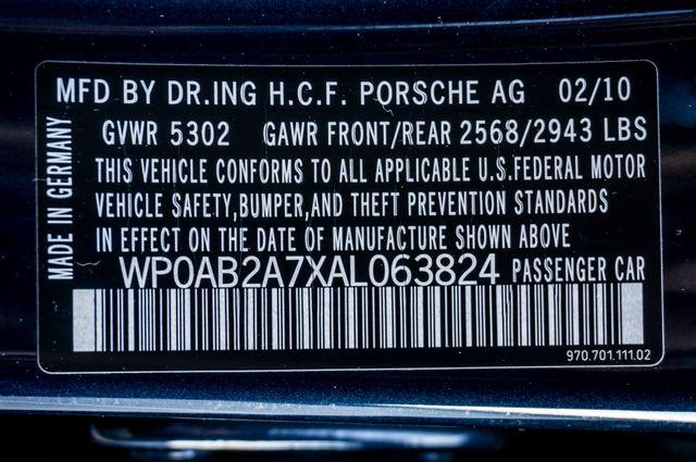 2010 Porsche Panamera S Reseda, CA 49