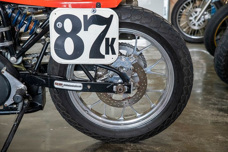 2010 Rec XR1200 FLAT TRACK GRAND NATIONAL  city TX  Dallas Motorsports  in Wylie, TX