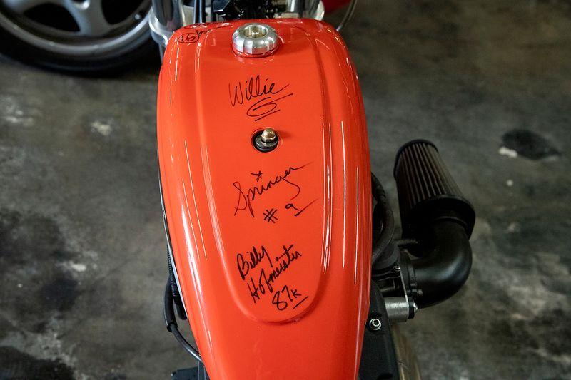 2010 Rec XR1200 FLAT TRACK GRAND NATIONAL  city TX  Dallas Motorsports  in Wylie, TX