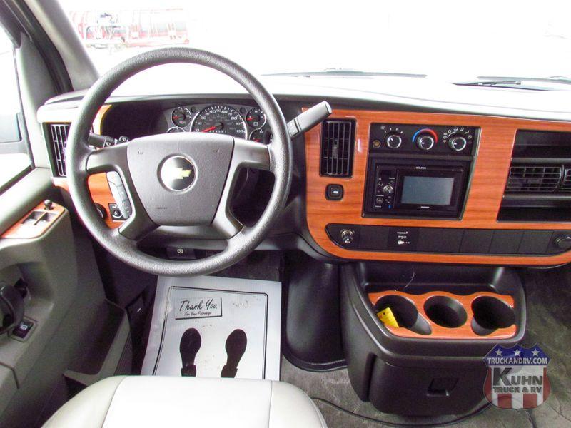 2010 Roadtrek 190 Popular   in Sherwood, Ohio