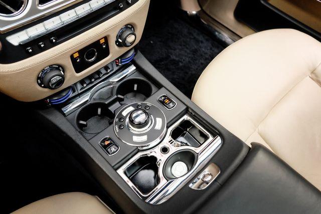 2010 Rolls-Royce Ghost in Addison, TX 75001