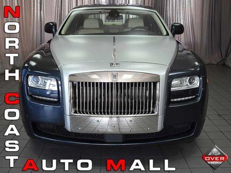2010 Rolls-Royce Ghost 4dr Sedan in Akron, OH