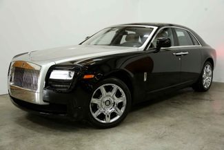 2010 Rolls-Royce Ghost Houston, Texas