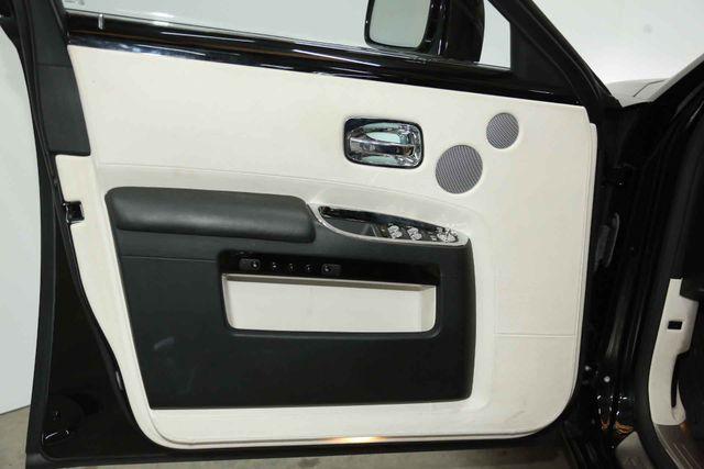 2010 Rolls-Royce Ghost Houston, Texas 12