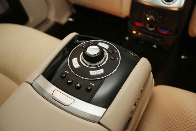 2010 Rolls-Royce Ghost Houston, Texas 22