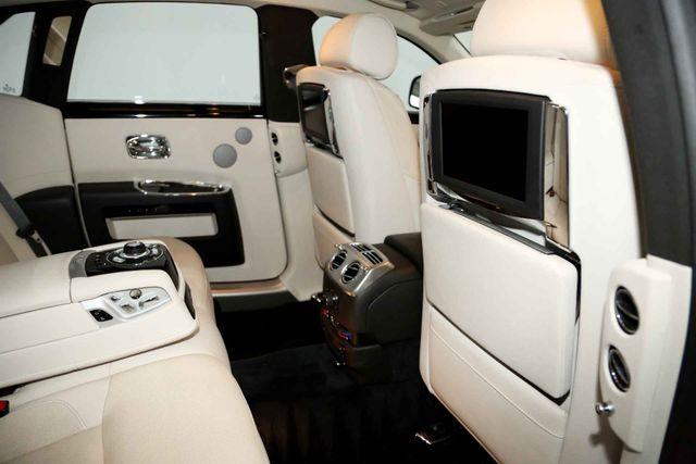 2010 Rolls-Royce Ghost Houston, Texas 23