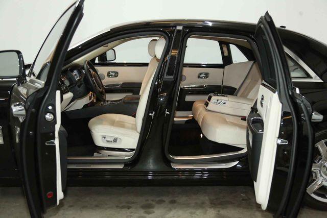 2010 Rolls-Royce Ghost Houston, Texas 15