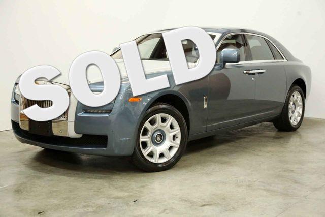 2010 Rolls-Royce Ghost Houston, Texas 0