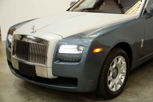 2010 Rolls-Royce Ghost Houston, Texas 6