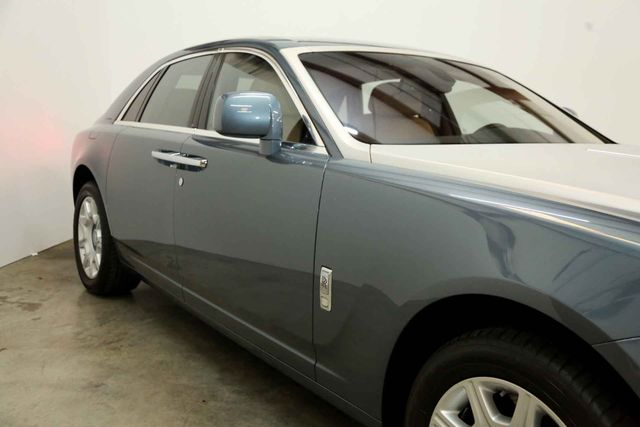 2010 Rolls-Royce Ghost Houston, Texas 8