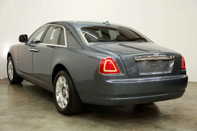 2010 Rolls-Royce Ghost Houston, Texas 9