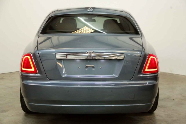 2010 Rolls-Royce Ghost Houston, Texas 10
