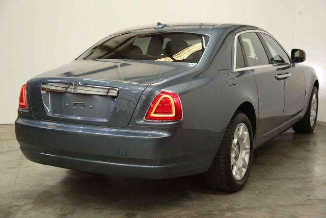 2010 Rolls-Royce Ghost Houston, Texas 11