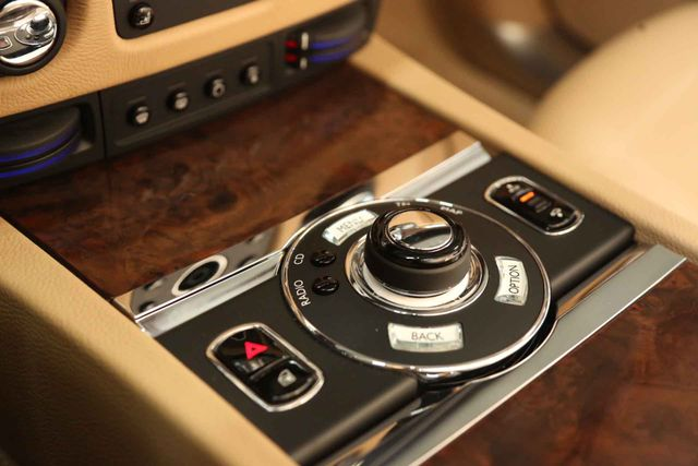 2010 Rolls-Royce Ghost Houston, Texas 28