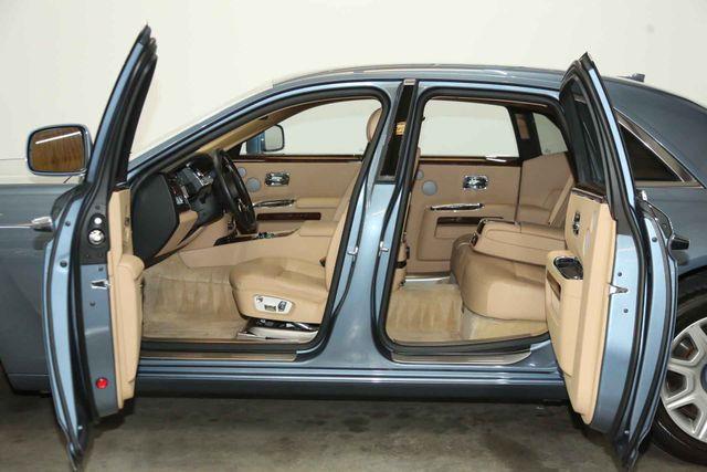 2010 Rolls-Royce Ghost Houston, Texas 18