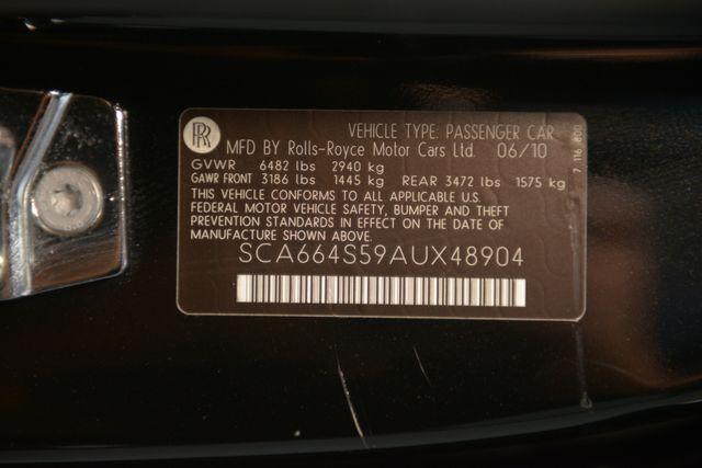 2010 Rolls-Royce Ghost Houston, Texas 45