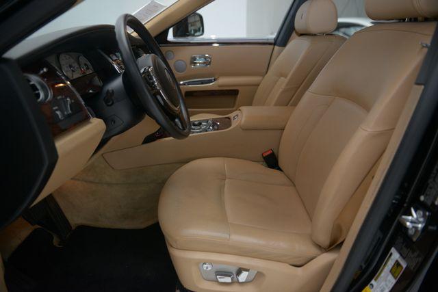 2010 Rolls-Royce Ghost Houston, Texas 17