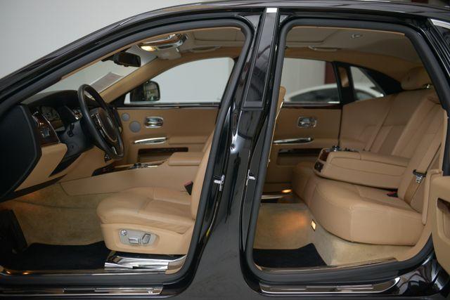 2010 Rolls-Royce Ghost Houston, Texas 21