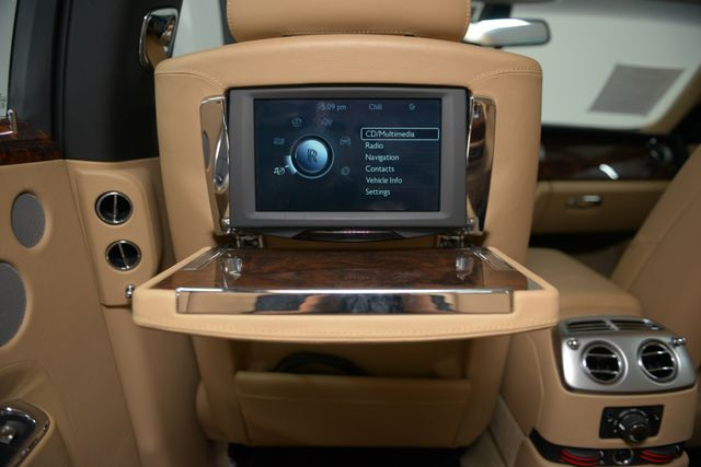 2010 Rolls-Royce Ghost Houston, Texas 25