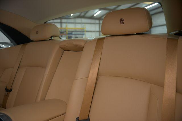 2010 Rolls-Royce Ghost Houston, Texas 29