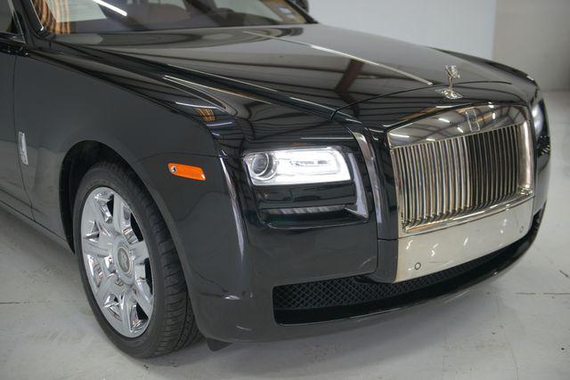2010 Rolls-Royce Ghost Houston, Texas 4